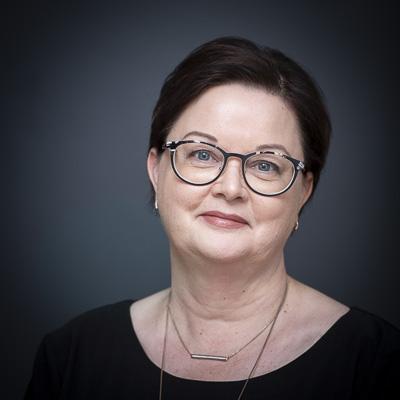 Ulla Paananen